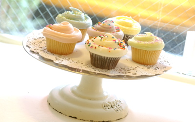 Let Them Eat Cupcakes Image